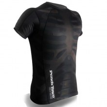 Punchtown Fracture Short Sleeved Rashguard-700x700